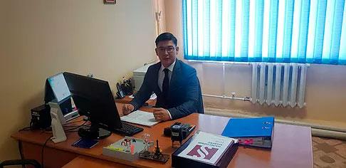 Актюбинский Высший медицинский колледж