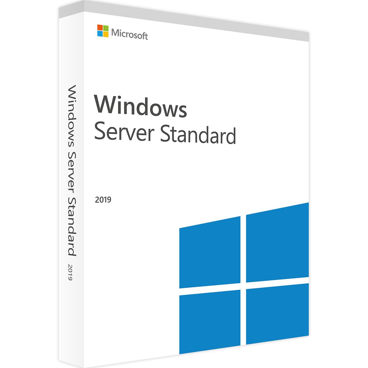 Microsoft Windows Remote Desktop Services 2019