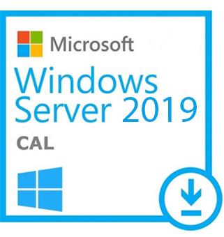 Microsoft Windows Server CAL 2019